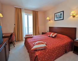 Zimmer Double bedroom