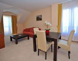 Appartamento Suite 4+2