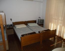 Ferienwohnung Apartman VIII (40) - 4 osobe