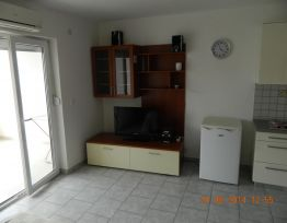 Studio Apartment A1