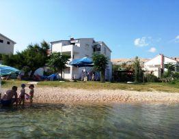 Ferienwohnung Irena