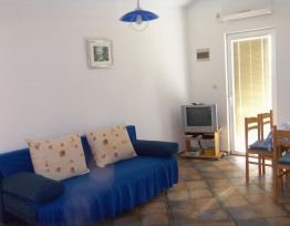Apartment B3 Plavi