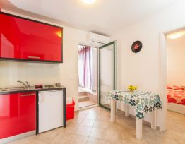 Apartman A5 - crveni