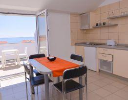 Appartamento 7 type 2+1