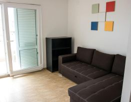 Apartment Andre