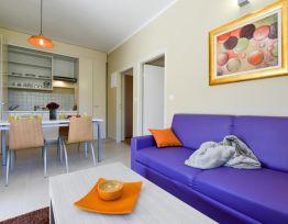 Apartment Sol Lun