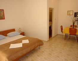 Studio Apartment A2