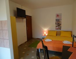 Studio Apartment A3