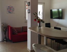 Appartamento 4+1