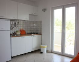 Apartman One bedroom (A2+2) - Miki