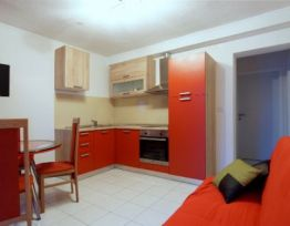 Apartment A2 - Krizantema
