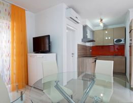 Apartment A4 - Lotos