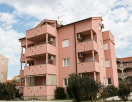 Appartamento Jaka