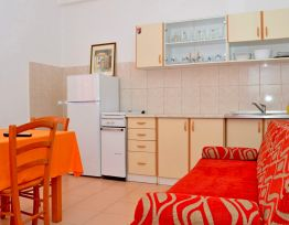 Appartamento Two bedroom A1