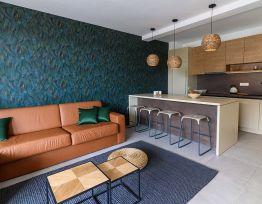 Appartamento Oasis