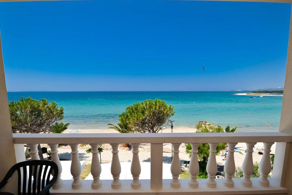 Luxury Beach Villas In Pag Island
