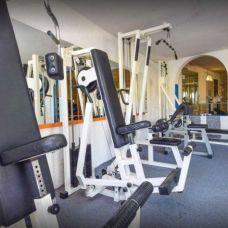 Fitness Revelin