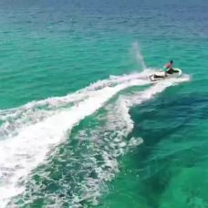 Jadra Beach Water Sport