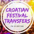 Octopus Transfers Croatia