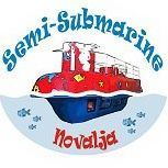 Semi-Submarine Novalja