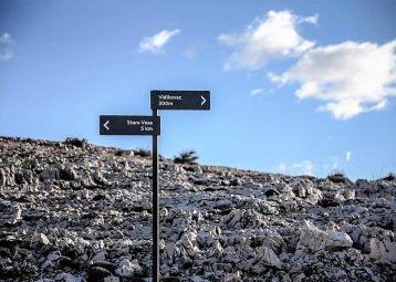MTB/Trekking path - Rocks&Sea