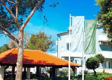 Restaurant Villa Olea