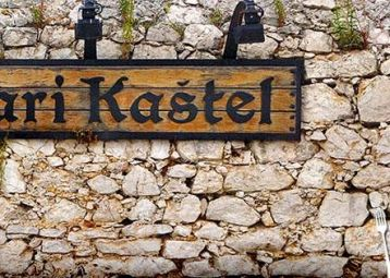 Restaurant Stari Kastel