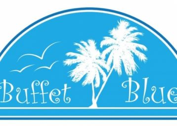 Buffet Blue