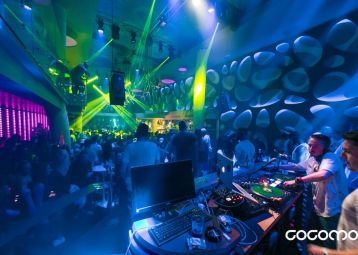 Cocomo Club Novalja