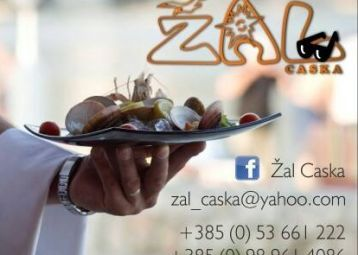 Restaurant Žal Caska