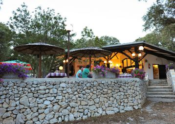Taverna Giardin