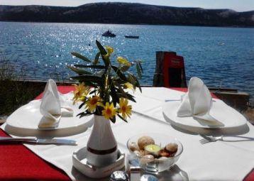 Restaurant Arka