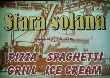 Restaurant Stara Solana