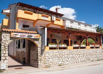 Restaurant Taverna Pag