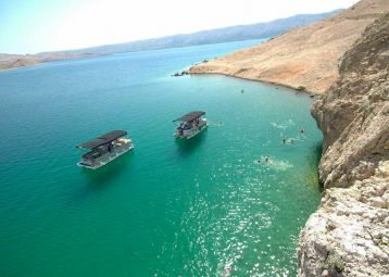 Andreja Boat Tours Pag