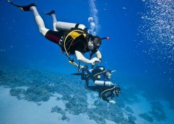 Foka Diving Center