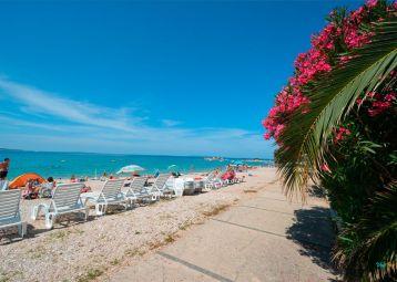 Gajac Beach