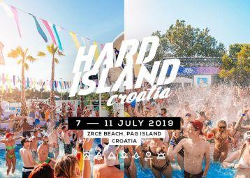 Hard Island Festival