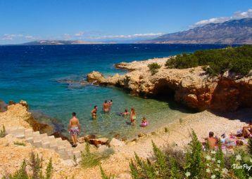 Jadra Beach