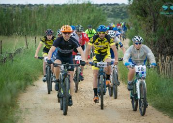 MTB marathon 'Pedaling on the Island of Pag'