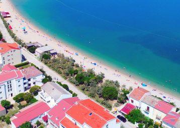 Prosika Beach