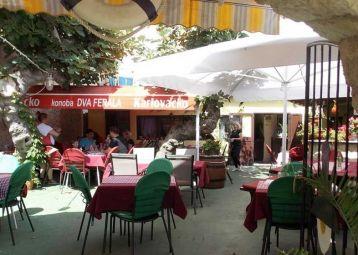 Restaurant Dva Ferala
