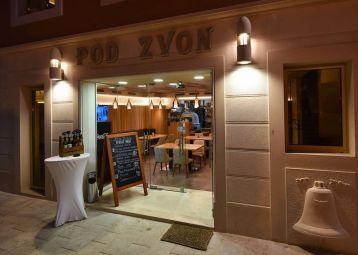 Restaurant Pod Zvon