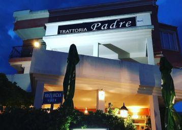 Restaurant Trattoria Padre