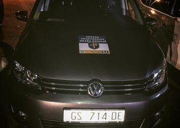 Taxi Forza