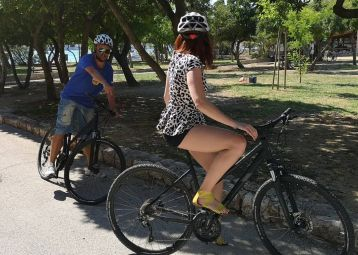 Rent a Bike and Bike Tours PERLA