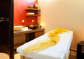 Wellnes & Spa Center Cissa - Hotel Pagus